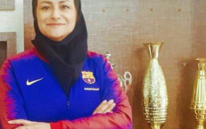 امانی: بینظمی های تاریخی را در تیم هیات فوتبال تهران دیدم / حضور پرشور تماشاگران ورامینی روحیهبخش بود