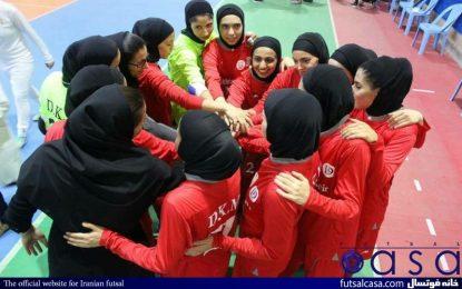 کم ستاره اما پر انگیزه؛ سیمای متفاوت دختران کویر کرمان در لیگ پانزدهم