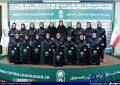 رونمایی متفاوت از تیم فوتسال بانوان خراسان رضوی در آستانه اولین میزبانی در مشهد