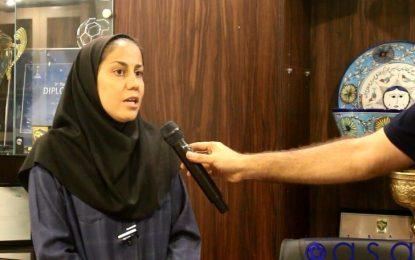 با اعلام نصیری؛ تیم ستارگان ورامین از هیئت فوتبال تهران حمایت میکند