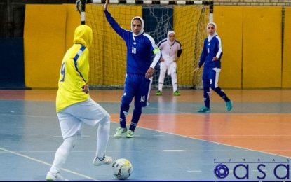 تشریح جلسه سازمان لیگ فوتسال بانوان؛ تیمهای انصراف دهنده به لیگ دسته ۲ سقوط میکنند