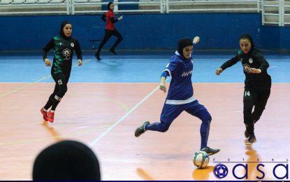 نتایج هفته سوم لیگ برتر فوتسال بانوان؛ جشن پیروزی در الغدیر برای شاگردان اردلان، پایان تیرهروزی های مدافع عنوان قهرمانی