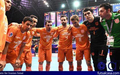گزارش سایت AFC از حضور نماینده ایران در جام باشگاههای فوتسال آسیا/ مس سونگون به دنبال تکرار قهرمانی