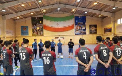 برای حضور در اردوی تدارکاتی؛ اسامی بازیکنان تیم ملی فوتسال اعلام شد/ بازگشت احمد اسماعیلپور
