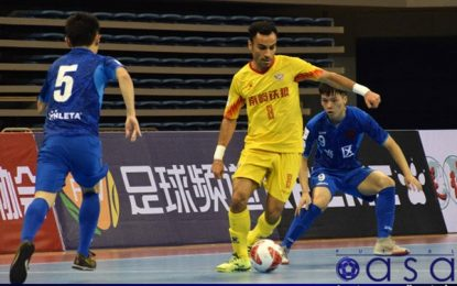 AFC: به خاطر علیاصغر حسنزاده باید مراقب تیم شنژن بود