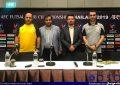 تقیپور: مس سونگون، تیم ملی ایران است/ در سختترین گروه مسابقات قرار داریم