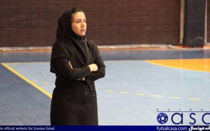 ایرانمنش: بومی سازی بسیار حوصله و آرامش می خواهد؛ به جز ۲ یا ۳ داور سطح بقیه داوران اصلا با لیگ برتر همخوانی ندارد