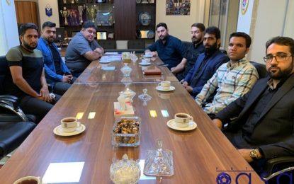 میزبان مرحله نهایی لیگ برتر نوجوانان فوتسال کشور مشخص شد