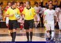 کسی از لیگ برتر فوتسال راضی نیست/ آرژانتین به ایران می آید