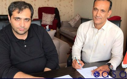 مدیرعامل باشگاه مس سونگون: لازم باشد قرارداد تقیپور را منتشر میکنم/ فقط قهرمانی میخواهیم