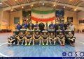 ایتالیا پاسخ منفی داد؛ رایزنی مارک ویلموتس برای تیم ملی فوتسال ایران و بازی با بلژیک!