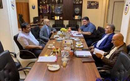 اعلام مصوبات سازمان لیگ فوتسال/ شهرداری رشت به لیگ دو تبعید شد/ زمان قرعه کشی لیگ دسته دوم مشخص شد!