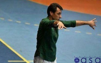 حسنزاده: سوهان محمدسیما تیم یکدستی است/ با آمادگی به شیراز و دیدار با ارژن می رویم