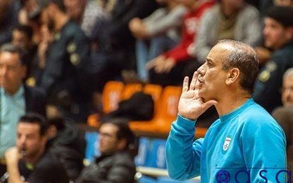 افضل: تعویق جام جهانی فوتسال به سود کادر فنی تیم ملی است