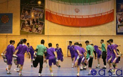 دومین مرحله اردوی تیم ملی فوتسال از نیمه تیر ماه آغاز میشود