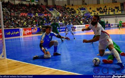 مسئولان AFC با پیشنهاد کمیته فوتسال ایران موافقت میکنند؟