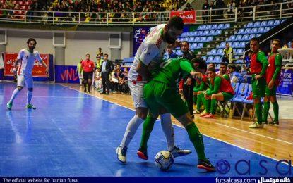 احتمال برگزاری جام ملتهای فوتسال آسیا در بهمن ماه