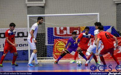 احتمال حضور تیم ملی فوتسال ایران در برزیل