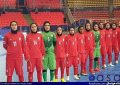 مسابقات فوتسال قهرمانی بانوان آسیا رسماً به تعویق افتاد/ تورنمنت روسیه هم کنسل شد
