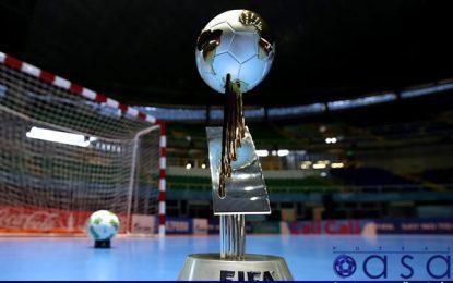 احتمالا مسابقات جام جهانی فوتسال لغو خواهند شد