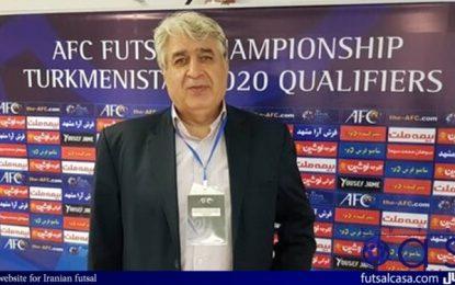 جام جهانی به تعویق میافتد؛ تشریح سازوکار تیم ملی «ب» فوتسال با سرمربی مستقل و مدیر فنی مشترک