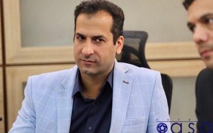 پرهیزکار: باید منتظر پاسخ کنفدراسیون فوتبال آسیا برای جام ملتها باشیم