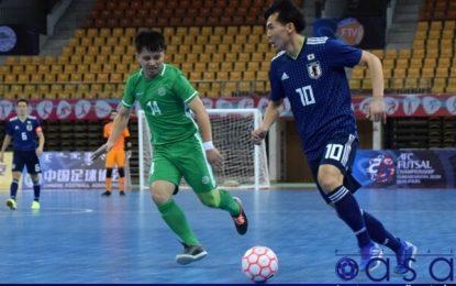 عراق ناکام بزرگ؛ صعود ۱۴ تیم به جام ملتهای فوتسال آسیا/در انتظار معرفی ۲ تیم دیگر