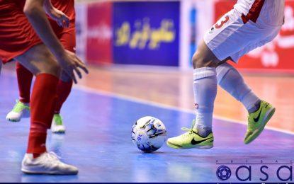 شایعات حقیقت ندارند / فینال لیگ دسته اول فوتسال فردا برگزار میشود