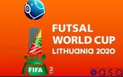 رسانه آرژانتینی مدعی شد؛ جام جهانی فوتسال یک سال به تعویق افتاد