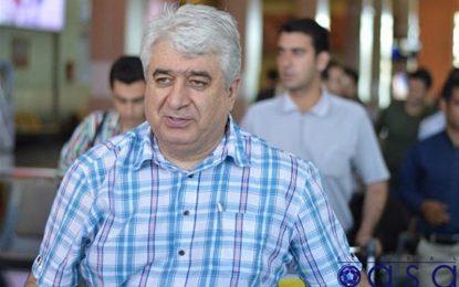 شمس: لیگ برتر فوتسال جذابی پیشرو داریم