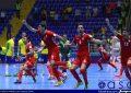 فوتسال همچنان در بلاتکلیفی / درخواست عجیب میزبان جام ملتهای آسیا/ پاسخ AFC به نامه ایران