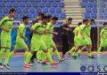 احتمال تشکیل تیم ملی ب فوتسال پیش از جام جهانی
