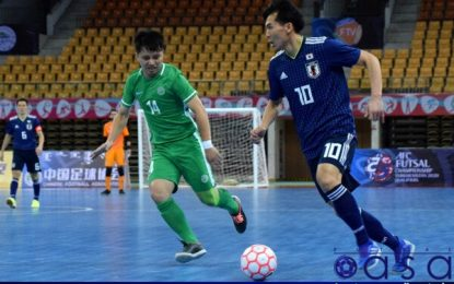 ورزشگاه محل برگزاری مسابقات فوتسال جام ملتهای آسیا مشخص شد