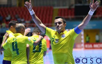 حضور ستارههای فوتسال جهان در لیگ برتر اندونزی/ جاوید ستاره فوتسال ایران