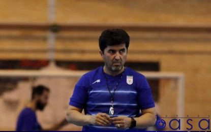 ناظم الشریعه: بعد از رفتن هاشمزاده احساس خلاء میکنم