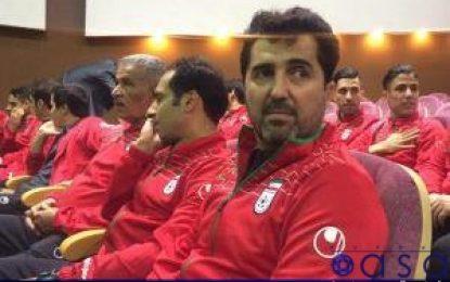 مبلغ عجیب پرداختی به کادرفنی تیم ملی فوتسال