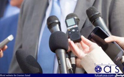 هرگونه مصاحبه و رفتار خارج از مباحث فنی به دقت رصد میشود