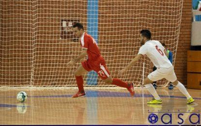 از بازی با عراق و کویت تا دعوت اروپاییها؛ راهکار کمیته فوتسال برای بازیهای تدارکاتی تیم ملی فوتسال چیست؟