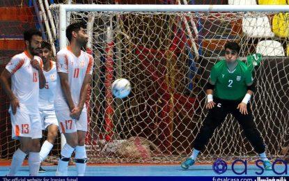 زندیپور: حضور اصغر حسن زاده میتوانست به بازی گیتی پسند هارمونی بهتری بدهد
