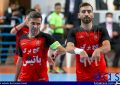 احمدعباسی: شمسایی به غیر از قهرمانی در لیگ برتر فوتسال به چیز دیگری فکر نمیکند/