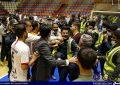 با عاملان حواشی فینال لیگ برتر فوتسال برخورد کنید تا اپیدمی نشود/ مدیران نامینو به فوتسال اصفهان و ایران کمک کنند
