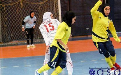 برزیل در انتظار پاسخ تیم ملی فوتسال زنان ایران