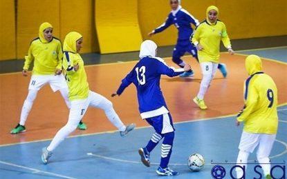 صدقیانیزاده: فدراسیون فوتبال بیشتر به فوتسال زنان اهمیت دهد