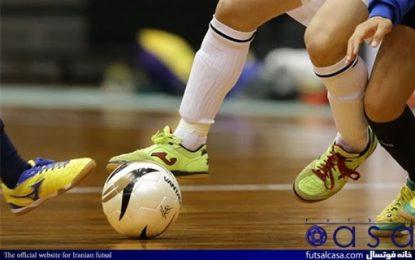 ناراحتی باشگاههای فوتسال: جور بازیهای تدارکاتی تیم ملی را ما باید بکشیم