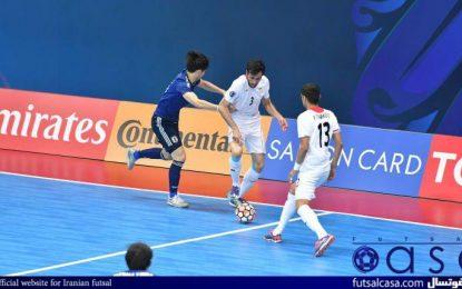 احتمال لغو مسابقات فوتسال جام باشگاههای آسیا