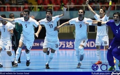 تیمهای فوتسالی که شانس بالایی برای بازی با ایران دارند/ آسیایی ها در صف انتظار