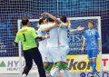 تعویق جام ملتهای آسیا، تمرینات تیم ملی فوتسال را تعطیل کرد