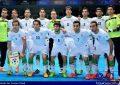 ملی پوشان فوتسال به خط شدند / اسامی بازیکنان دعوت شده به تیم ملی اعلام شد