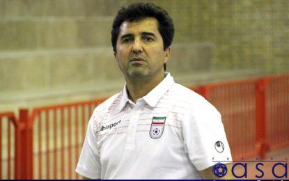 ناظم الشریعه: منتظر اعلام زمان برگزاری جام ملت های آسیا هستیم