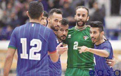 ادعای مربی کویت: فوتسال قهرمانی آسیا باز هم به تعویق میافتد